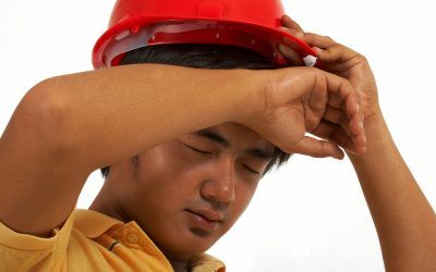Hot days call for safety measures