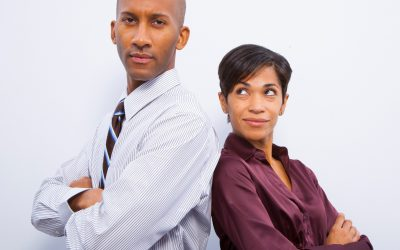 Making peace with conflict at work