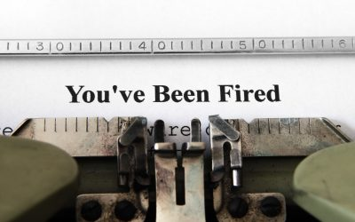 Why you hire, why you fire