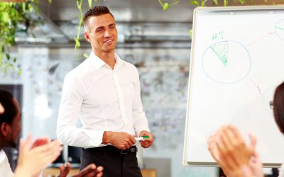 Outstanding employees – born or made?