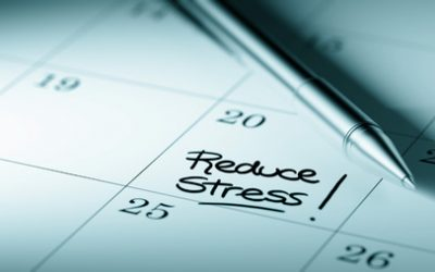 Helping reduce stress in the workplace